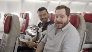 AirAsia and Guy Sebastian want you to Fly Smarter