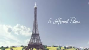 TBWA\Singapore give Airbnb a French super model