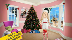 Dolly Xmas Wish List
