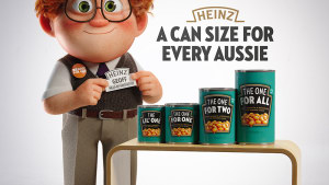 Kraft Heinz drops new work from Y&R as pitch proceeds