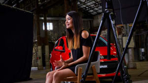Holden partners with Pedestrian TV to spark change