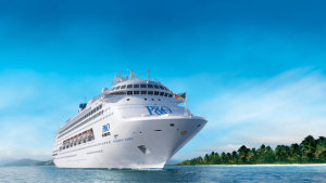 P&O shares the good news in summer push