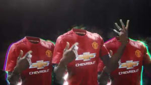 Paul Pogba put in his place in awesome Adidas spot