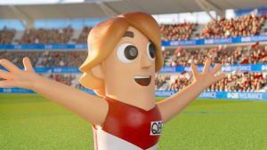 QBE channels unpredictability in AFL-inspired campaign
