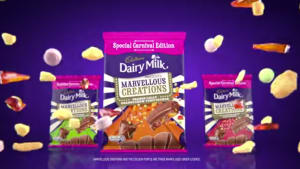 Cadbury channels inner Willy Wonka