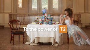T2 launches first campaign ever with Cummins&Partners