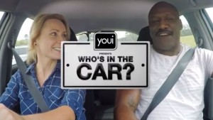 Wendell Sailor pranked in Youi's Who's in the Car series