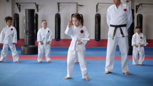 AAMI employs a karate kid in latest campaign