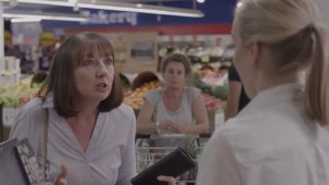 New campaign highlights the abuse of retail workers