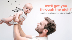 Thankyou put a new spin on the 'money back guarantee' in latest campaign