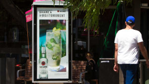Bacardi creates Mojito Moments summer campaign