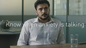 Beyondblue aims to raise anxiety awareness with Clemenger Melbourne