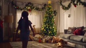 Big W celebrates magic of Christmas in new ad