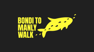 Principals creates branding for the Bondi to Manly Walk