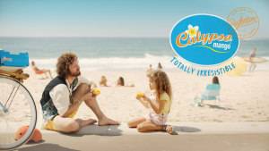 Calypso Mangoes welcomes summer with 'irresistible' new campaign