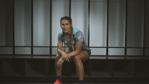 ASICS throws support behind female footballers