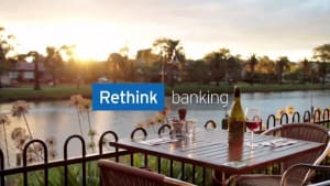 Citi wants consumers to rethink banking