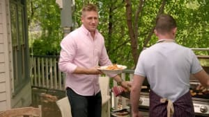 Curtis Stone leads Coles Christmas push