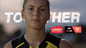Stratosphere and Chemist Warehouse launch 2020 AFLW campaign