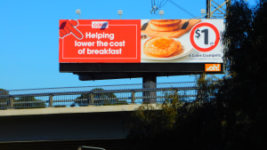Coles promises 'Good Things, Great Value' for customers