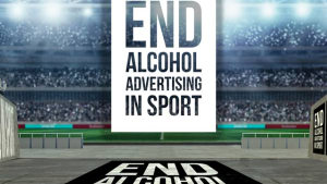 Cricket and football stars call for alcohol ad ban in Aussie sport