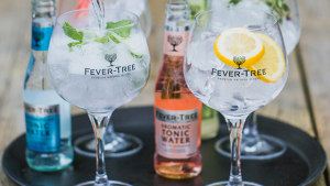 Fever-Tree launches world's first virtual Gin & Tonic Festival