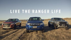 BBDO Australia release first work for Ford