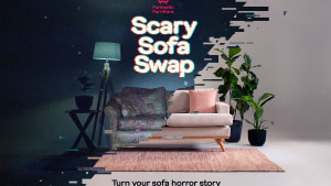 The hunt for Australia's scariest sofas