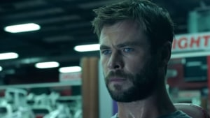 Chris Hemsworth's back in Foxtel ads
