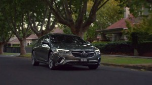 Holden shakes off old notions with its latest campaign from The Monkeys