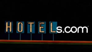 We just do hotels