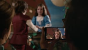 Romeo and Juliet school play sells iPhone magic