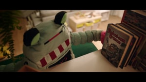 The Monkeys release latest 'playful' work for Ikea