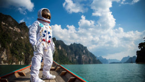 Intro Travel launches 'out of this world' campaign