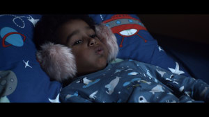 John Lewis introduces Moz the Monster for Christmas