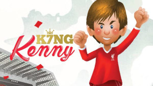 Standard Chartered campaign commemorates Liverpool legend King Kenny