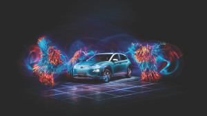 Hyundai's Kona goes electric in new campaign
