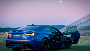 M&C Saatchi sends message into space for Lexus