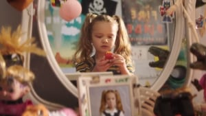 Macca's ad brings family moments to life