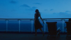 Princess Cruises gives a glimpse of elegance