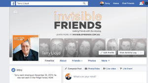 WhiteGrey harnesses Facebook tech to solve missing persons cases