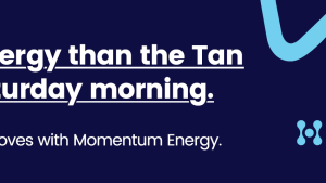 Momentum empathises with local consumers in latest campaign