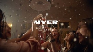 Myer brings 2014 tagline out of retirement
