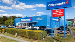 Officeworks shines light on small and medium businesses