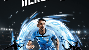 Hyundai A-League releases second instalment of 'Where Heroes Are Made'
