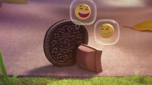 Cadbury Dairy Milk and Oreo become best friends