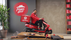 Pizza Hut to challenge Dominos in delivery in the UK