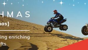 RedBalloon launches Enrichmas this festive season