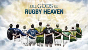 Fantasy football: Fairfax launch Gods of Rugby Heaven campaign