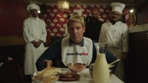 Warne vs the world's hottest curry